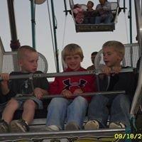 The Guernsey County Fair and Fairgrounds