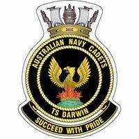 TS Darwin - Australian Navy Cadets
