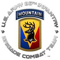 86th Infantry Brigade Combat Team - Mountain