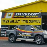 Yass Valley Tyre Service