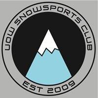 UOW Snowsports Club