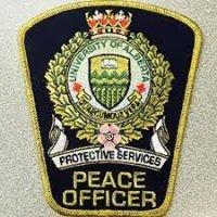 University of Alberta Protective Services - UAPS