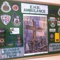 Tallaght Ambulance Service