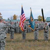 334th Brigade Engineer Battalion