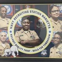 Navy Recruiting Station Marietta
