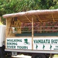 Ecotours Vanuatu