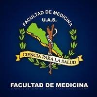 Facultad de Medicina UAS