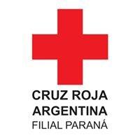 Cruz Roja Argentina Filial Parana