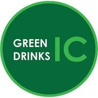Iowa City Green Drinks