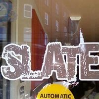 Slate Youth Centre