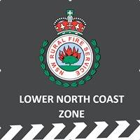 NSW RFS - Lower North Coast Team