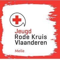 Jeugd Rode Kruis Melle