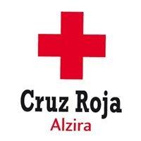 Cruz Roja Española en Alzira