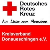 DRK Kreisverband Donaueschingen