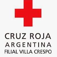 Cruz Roja Argentina Filial Villa Crespo