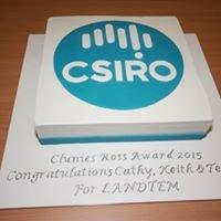 CSIRO Lindfield