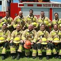 Swansea Fire Station 447