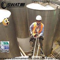 Coordenador Grupo Swat de Qualificação Profissional Cursos e Treinamentos