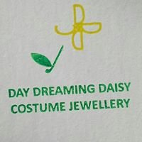Day Dreaming Daisy Costume Jewellery