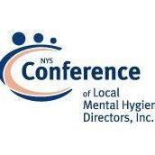 NYS Conference of Local Mental Hygiene Directors
