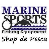 Shop de Pesca