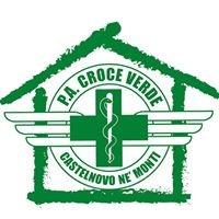 Croce Verde Castelnovo Monti - Vetto