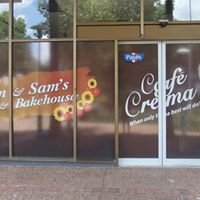 Ben and Sams Cafe and Bakehouse