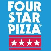 Four Star Pizza Blanchardstown