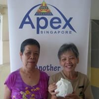 Toa Payoh Food Distribution - Apex Club Radin Mas