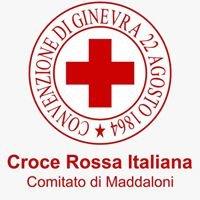 Croce Rossa Italiana - Comitato di Maddaloni