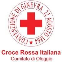 Croce Rossa Italiana - Comitato di Oleggio