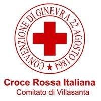Croce Rossa Italiana - Comitato di Villasanta