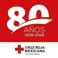 Cruz Roja Delegación Morelia