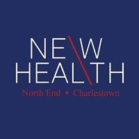 New Health Charlestown