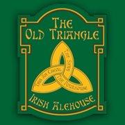 The Old Triangle Irish Alehouse