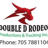 Double D Rodeo Productions and Trucking Inc.