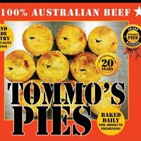 Tommo's Pies Darwin