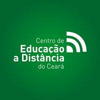 CED - Centro de Educação a Distância do Ceará
