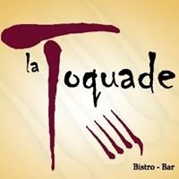 La Toquade Bistro Bar de St-André-Avellin