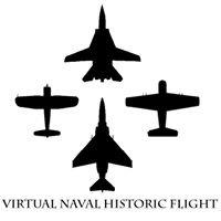 Virtual Naval Historic Flight