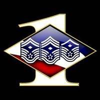 173d Kingsley Field, Oregon 1st Sgt's