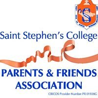 Saint Stephen's College P and F
