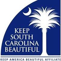 Keep South Carolina Beautiful