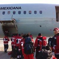 Cruz Roja de Ecatepec - Tecámac