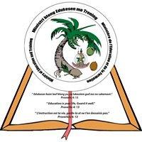 Ministry of Education & Training, Vanuatu