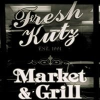 Fresh Kutz Market and Grill