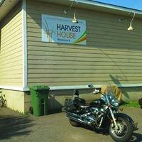Harvest House Woodstock