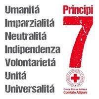 Croce Rossa Italiana - Comitato Locale Altipiani