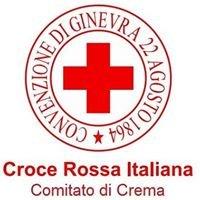 Croce Rossa Italiana - comitato di Crema