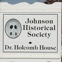 Johnson Historical Society